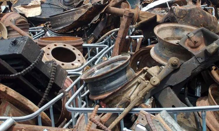 Прием черного металла в ростов прием лома в Наро-Фоминск